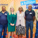 Fortescue awards $179m of contracts to Aboriginal businesses