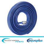 The flexible piping system for groundwater extraction