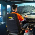 Komatsu to acquire simulation supplier Immersive Technologies