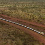 Monadelphous wins $60m Rio Tinto rail contract
