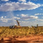 Antipa begins exploration at Rio Tinto-funded Citadel project