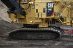 Caterpillar launches system upgrade for electric rope shovel range