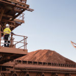 South32 hands Worsley Alumina contracts to SRG Global