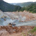 Kingrose resumes Way Linggo operations following wall slippage
