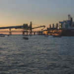 BHP considers LNG ships for iron ore exports