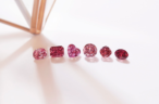 Rio Tinto previews world's rarest pink and red diamonds at Argyle