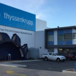 Roy Hill awards crusher contract to thyssenkrupp