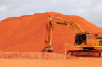 Metro drives Bauxite production through new deal with Aluminum Group