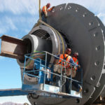SKF marks a century for leading bearing solution