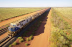 Fortescue strengthens shunters program in Port Hedland