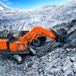 Hitachi takes leap with remote-controlled ultra-large excavator trial