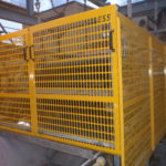 ESS guards against human error on conveyor systems