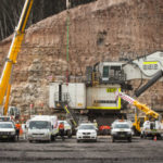 Modular maintenance guides Liebherr aftersales service
