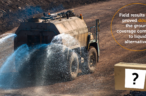 Product Launch: A new dust suppression solution