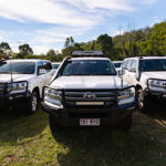 What do 'Oil & Gas' and 'off-roading' have in common
