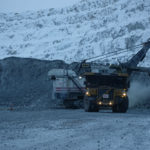 Australians eye North American mining riches