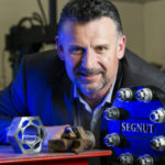 Segnut innovation reduces hefty maintenance costs