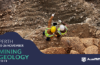 AusIMM's International Mining Geology 2019 conference
