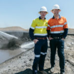 New Century achieves record zinc production