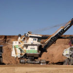 Thiess wins $1.3bn contract extension at Curragh