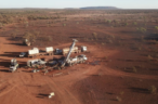 Australian Vanadium project receives lead agency status