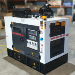 How MEA tackles the importance of compliance in generator sets and welding