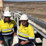 Orminex ramps up gold production across Goldfields