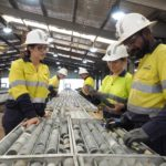 Newmont Goldcorp charges ahead with Tanami expansion