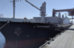 Heron overcomes delays to mark first shipment