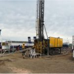 Elixir Energy to drill first coalbed methane well this weekend