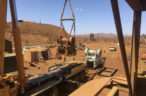 Minprovise completes jaw crusher replacement at Hope Downs