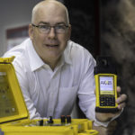 Blasting leader goes global with tech innovation