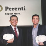 Perenti demobilises workforce from Bongou