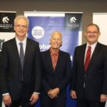 University of Newcastle leads a 'new dawn' for mining