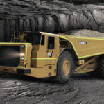 Caterpillar meets changing needs with underground truck