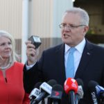 ScoMo stands behind mining's decarbonisation efforts