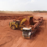Scania trucks power Metro Mining operations