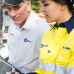 Panasonic improves mining operations with rugged tablets