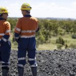 Moranbah North incident 'completely different' to Grosvenor: Anglo American