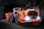 Sandvik to introduce stage five compliant loaders