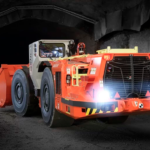 Sandvik to introduce stage five compliant loaders