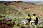 Australia leaps on mineral exploration