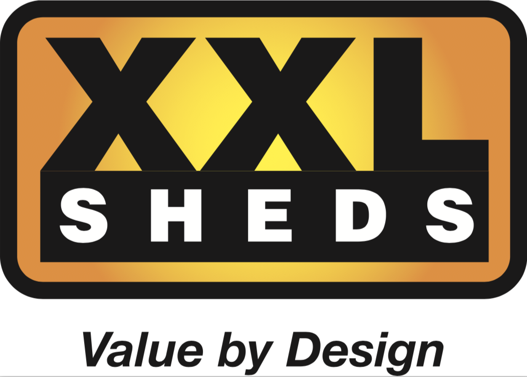 XXL SHEDS: Excellence through innovation, not imitation