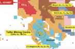 Rio Tinto strengthens Paterson focus with Alloy Resources