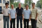 Australian Vanadium strengthens Chinese tie