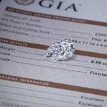 Lucapa cuts 'flawless' diamonds under new partnership