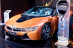 BMW to source lithium from Australian mines