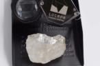 Lucapa unearths 117-carat Lulo diamond