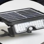 LTC solar lighting range