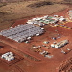 REMA TIP TOP wins Mondadelphous contract at Rio Tinto site